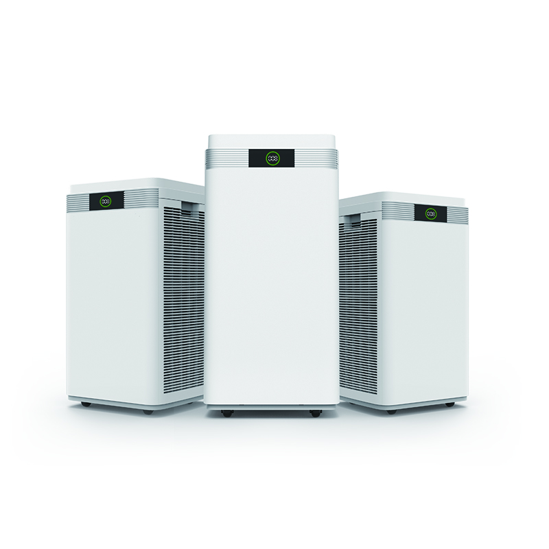 KJ600 air purifier